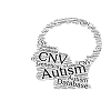 The Autism CNV database